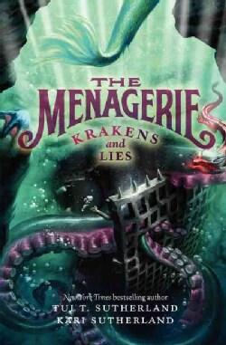 Krakens and Lies (Hardcover)