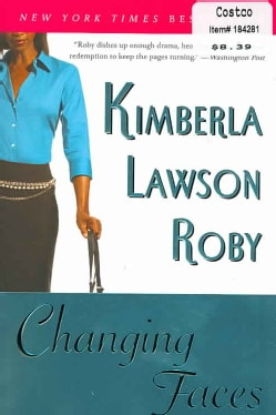 Changing Faces (Paperback)