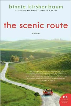 The Scenic Route: A Novel (Paperback)