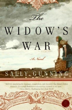 The Widow's War (Paperback)