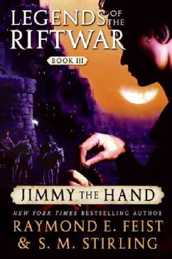 Jimmy the Hand (Paperback)