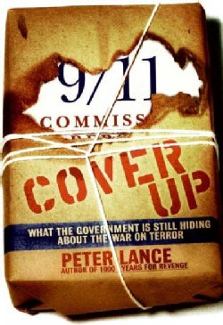 Cover Up: What The Government Is Still Hiding About The War On Terror (Paperback)