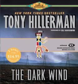 The Dark Wind (CD-Audio)