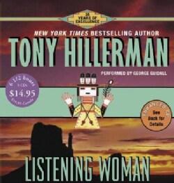 Listening Woman (CD-Audio)