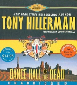 Dance Hall Of The Dead (CD-Audio)