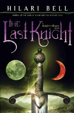 The Last Knight (Hardcover)