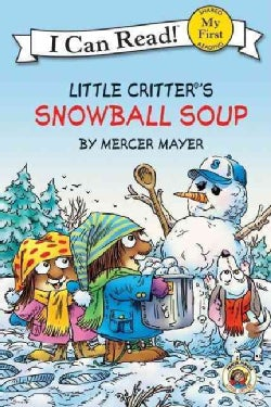 Snowball Soup (Paperback)