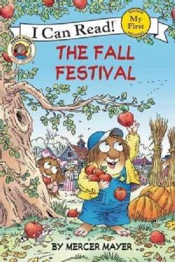 The Fall Festival (Paperback)