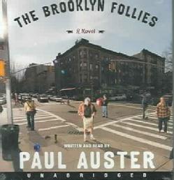 The Brooklyn Follies (CD-Audio)