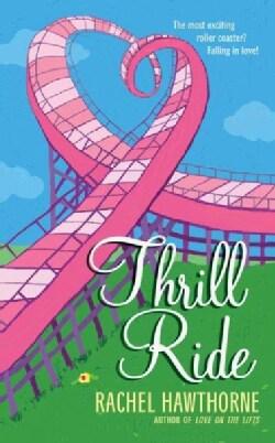 Thrill Ride (Paperback)