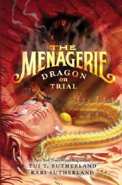 Dragon on Trial (Hardcover)