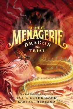 Dragon on Trial (Paperback)