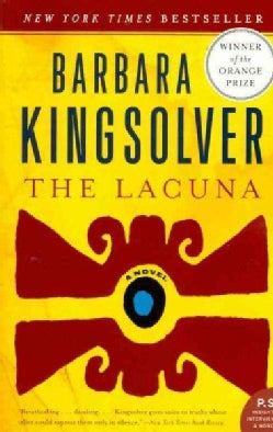 The Lacuna (Paperback)