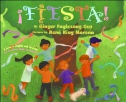 Fiesta! (Paperback)