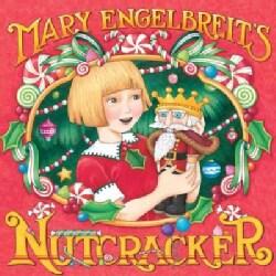 Mary Engelbreit's Nutcracker (Hardcover)