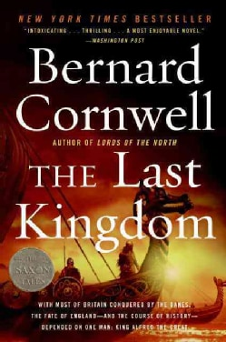 The Last Kingdom (Paperback)