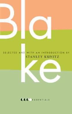 Essential Blake (Paperback)