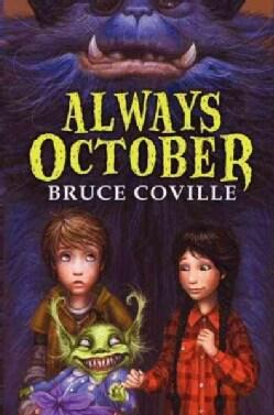Always October (Hardcover)
