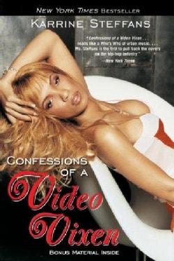 Confessions of a Video Vixen (Paperback)