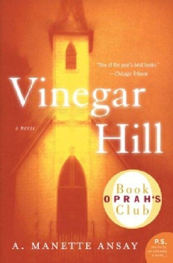 Vinegar Hill (Paperback)