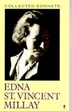 Collected Sonnets of Edna St. Vincent Millay (Paperback)
