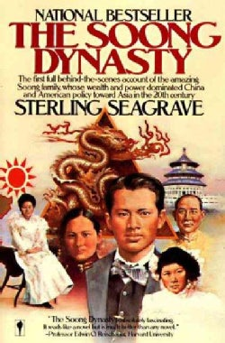 The Soong Dynasty (Paperback)