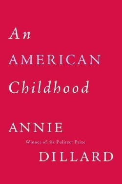 An American Childhood (Paperback)