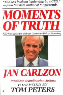 Moments of Truth (Paperback)