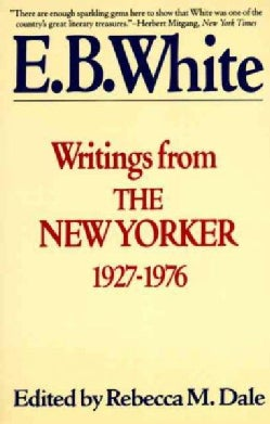 Writings from The New Yorker, 1927-1976 (Paperback)