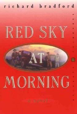 Red Sky at Morning: A Novel (Paperback)
