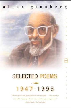 Selected Poems 1947-1995 (Paperback)