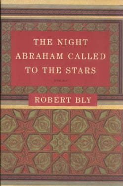 The Night Abraham Called to the Stars (Paperback)