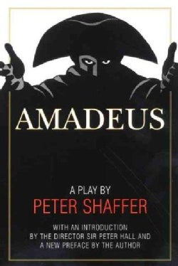 Peter Shaffer's Amadeus (Paperback)