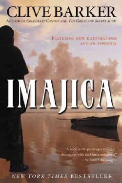 Imajica (Paperback)