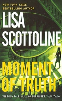 Moment of Truth (Paperback)