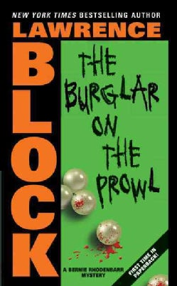 The Burglar On The Prowl (Paperback)