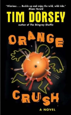 Orange Crush (Paperback)