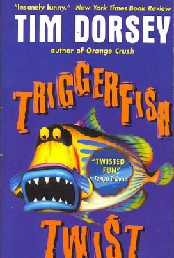 Triggerfish Twist (Paperback)