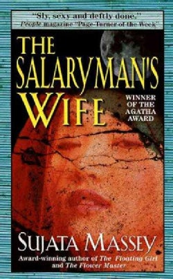 The Salaryman's Wife (Paperback)