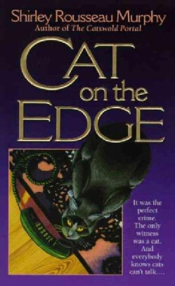 Cat on the Edge (Paperback)