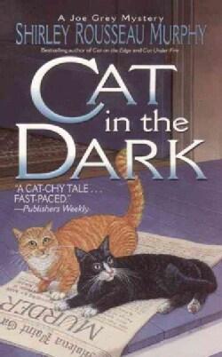 Cat in the Dark (Paperback)