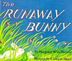 The Runaway Bunny (Board book)