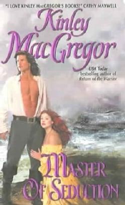 Master of Seduction (Paperback)