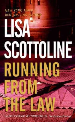 Running from the Law (Paperback)