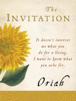 The Invitation (Paperback)