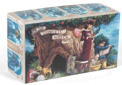 The Complete Wreck: A Series of Unfortunate Events Books 1-13 (Hardcover)