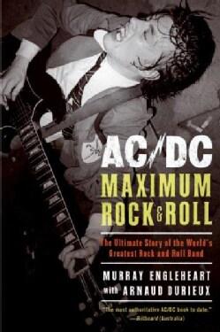 AC/DC: Maximum Rock & Roll (Paperback)