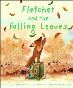 Fletcher and the Falling Leaves (Hardcover)