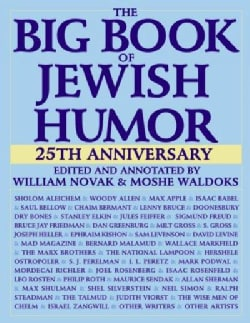 Big Book of Jewish Humor (Paperback)