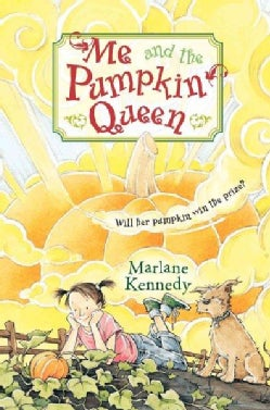 Me and the Pumpkin Queen (Paperback)